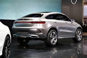 mercedes concept coupe suv 08 peking 2014 mein auto