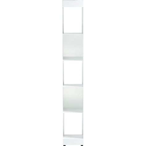 Carlson Ii White Tower Overall Dimensionswidth 10 Quot Depth White Tower Bookcase