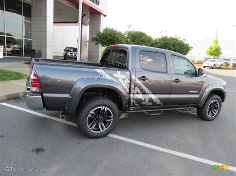Toyota Tacoma Xsp Toyota Tacoma Xsp X 4x4
