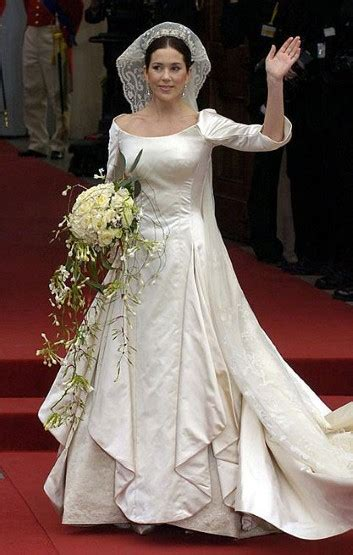 Daniah Dress royal wedding dresses in pictures fashion galleries