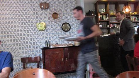 les gar輟ns dans la cuisine nos adresses de restaurants 224 marseille l express styles
