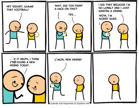 Meme Comic Strip - explosm net home of cyanide and happiness delicious comics pinterest home cyanide and