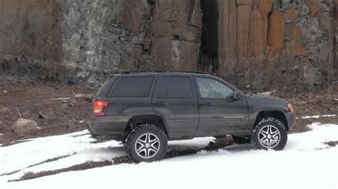 Jeep Grand Build 99 04 Wj I Wanna Build A Family Expedition Rig Jeeps