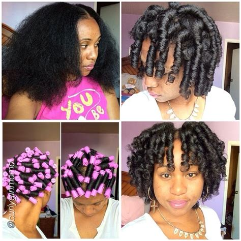 perm left to dry naturally on medium to long hair natural hair inspiration on pinterest flat twist flat