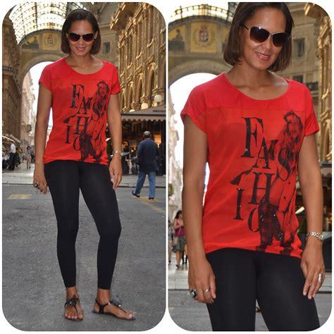 Rorina Dress Miulan juliana pena a day in milan lookbook