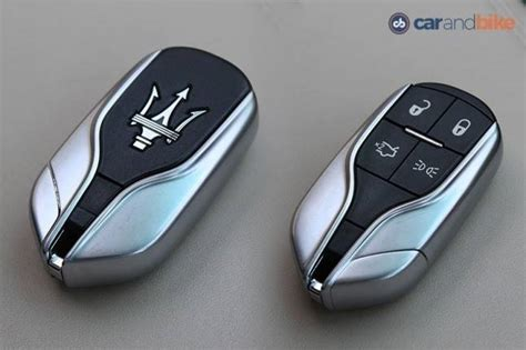 maserati ghibli key maserati cars prices reviews maserati cars in india