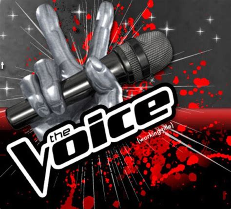 tribute books mama the voice tv show - Scow Voice Definition