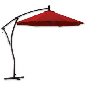 Small Cantilever Patio Umbrella Backyard Creations 115 Offset Umbrella Specs Price Release Date Redesign