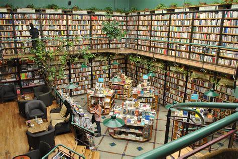 librerias oaxaca 10 librer 237 as del mundo que te encantar 225 visitar