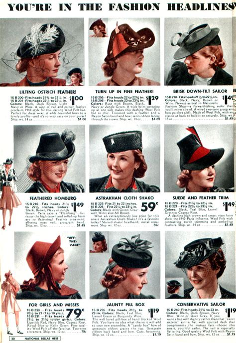 how to make a 1940 style hat i see elaine wearing the lilting ostrich feather hat