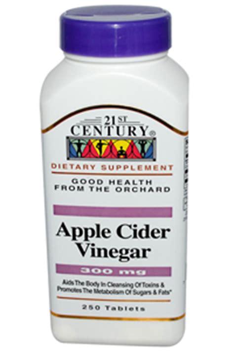 Detox 300 Guaranteed Review by Apple Cider Vinegar Tablets 250 300mg Detox