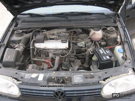 how do cars engines work 1996 volkswagen gti lane departure warning 1996 volkswagen golf gti 2 0 edition colour concept car photo and specs