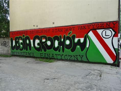 legijne graffiti  kordeckiego street art festival