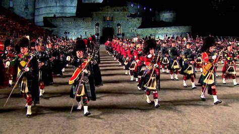 the royal edinburgh military tattoo wellington