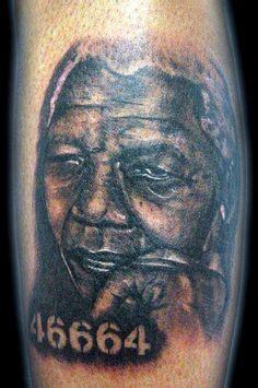 nelson mandela tattoo granada tattoos and body art and photos on pinterest