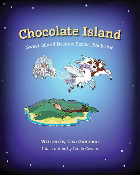 dreaming in chocolate a novel books chocolate island book one sweet island dreams