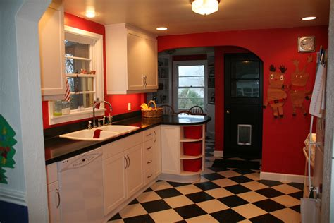 50s Kitchen | 50 s kitchens modern home design and decor