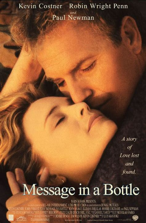 film romance passion message in a bottle 1999 find your film movie
