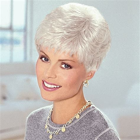cancer society wigs with short hair look for men cancer patients wigs chemo wigs gray wigs short wigs womens wigs tlc