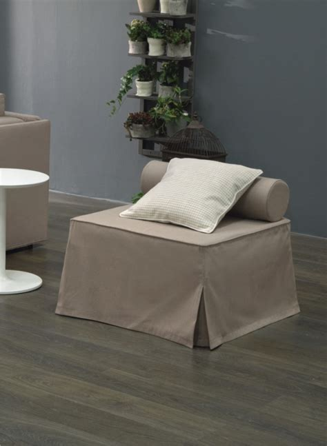 pouf da letto pouff letto singolo trasformabili da fabbrica camerette