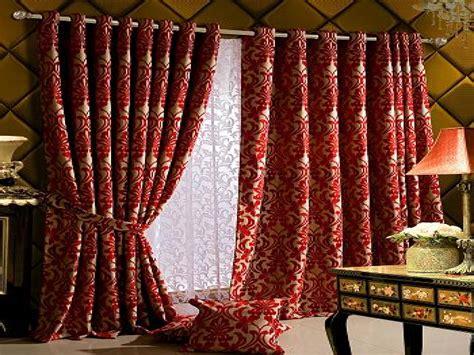 pattern drapes red patterned grommet blackout panel curtains black red patterns interior designs viendoraglasscom