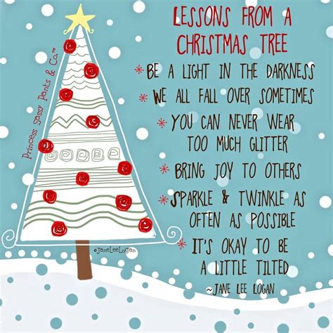lessons from a christmas tree be a light in the darkness