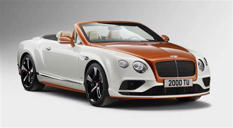 bentley orange this orange flame bentley continental has mulliner s touch
