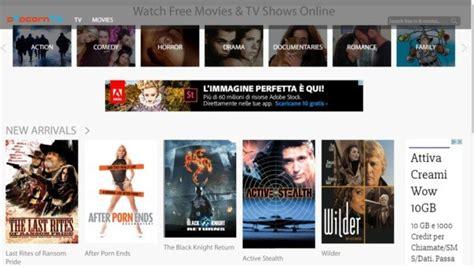 film gratis legali film gratis e legali ecco dove trovarli