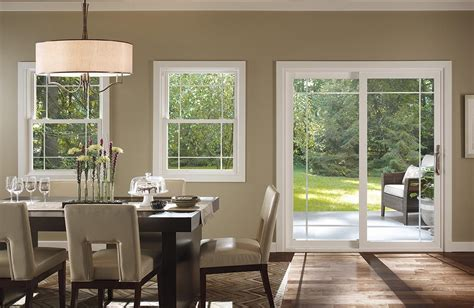 Dining Room Windows Pella 174 350 Series Windows