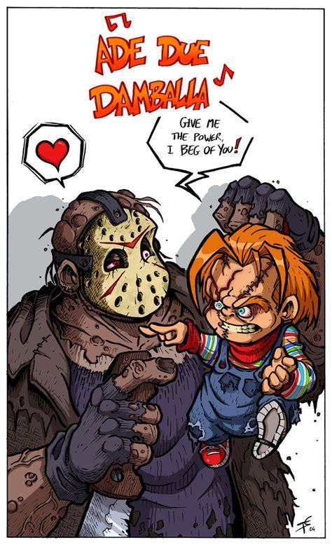 imagenes de freddy krueger chucky halloween jason pin by filipe pinardi on other cartoons pinterest