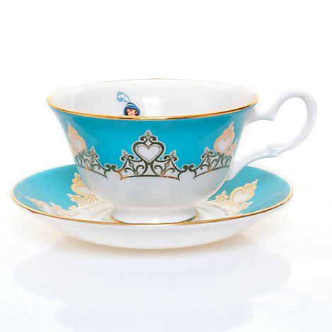 Tea Cup 5 by Co Bone China Disney Princess Tea Cups