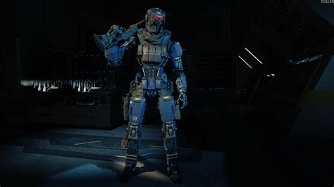 Call Of Duty Black Ops Character Models