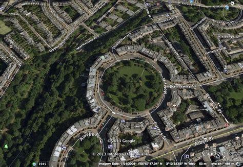 hairdressers dunedin moray place dunedin and edinburgh urban landscapes the edge of the