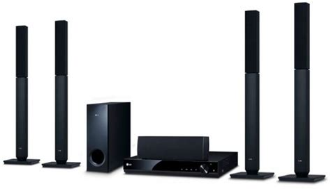 lg  channel dvd home theatre system dht price
