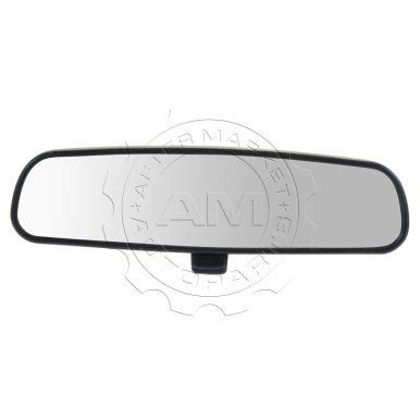 jeep wrangler inside rear view mirror am autoparts