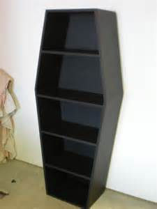 items similar to book shelf coffin on etsy