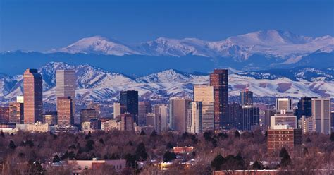 Of Colorado Denver Mba Health Care by Denver As S Hq2 Why It Might Not Win The Bid