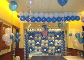 fine birthday decoration home interior party photos