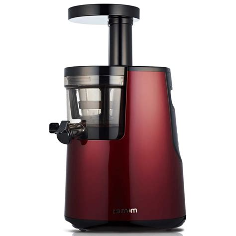 Juicer Hurom Di Ace Hardware hurom elite juicer in wine hh ebb11 the home depot