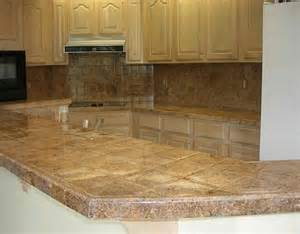 Modular Kitchen Countertops by Kitchen Countertop Photo