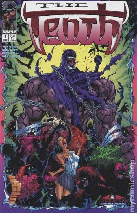 The Tenth tenth 03 1997 1st series comic books