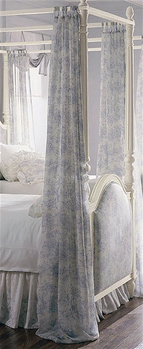 blue toile curtain panels isabella toile sheer curtain panels blue