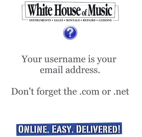 white house of music white house of music online