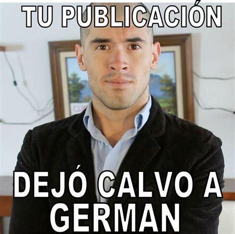Memes De Hola - memes de hola soy german imagenes chistosas