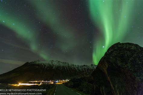 new year northern lights new year s the northern lights lofoten islands