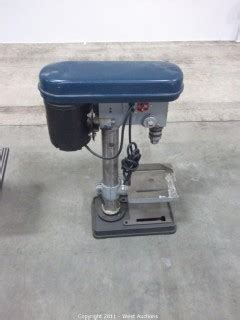 ryobi bench drill press west auctions auction public sale of abandoned property in ontario california item