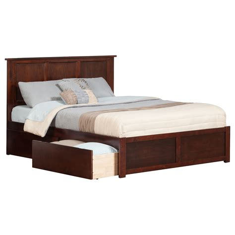 platform bed storage viv rae greyson storage platform bed reviews wayfair