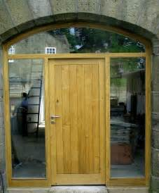 Oak Barn Doors Hebden Renovations Gallery