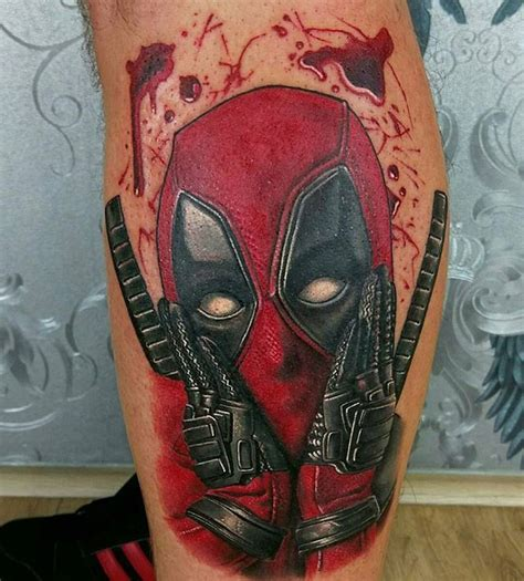 deadpool tattoos 21 best couples images on
