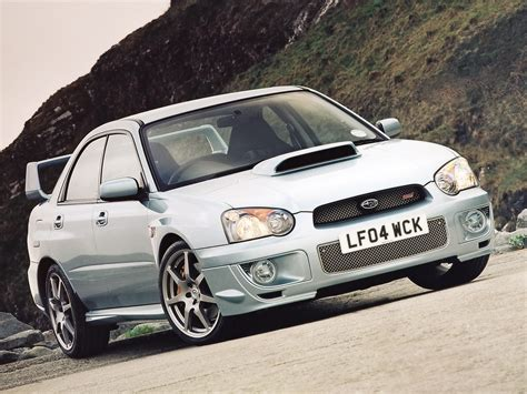 Subaru Wrx 13 Subaru Impreza Photos 13 On Better Parts Ltd
